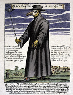 Plague Doctor