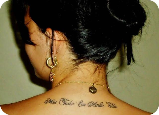 Sua tatuagem aqui!!