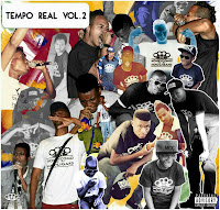 Moneycomio - Tempo Real Vol. 2  CD2