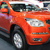 Chevrolet Unveils Colorado Sport Limited Edition of 500 Units