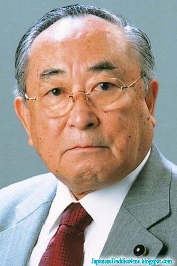 Japanese Daddies 4 Me  Japanese Old Daddies U0026 39  Sexy Face