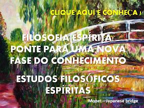 <strong>CLIQUE SOBRE A FOTO: APRESENTAÇÃO: © Projeto Estudos Filosóficos Espíritas</strong>