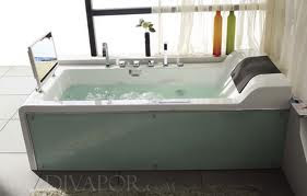 Luxury Bathtubs With Integrated Plasmas