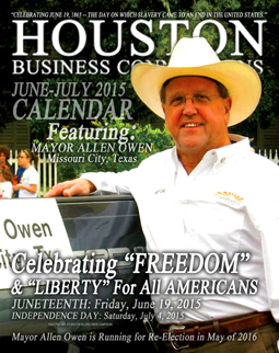 CLICK THE IMAGE BELOW TO VIEW OUR JUNE AND JULY EVENTS CALENDAR FEATURING MAYOR ALLEN OWEN