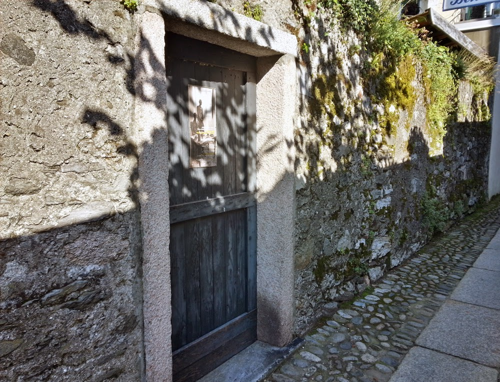 Stresa Travel Travel Notes And Recipes Isola Pescatori A Local Artist 39 S House Studio