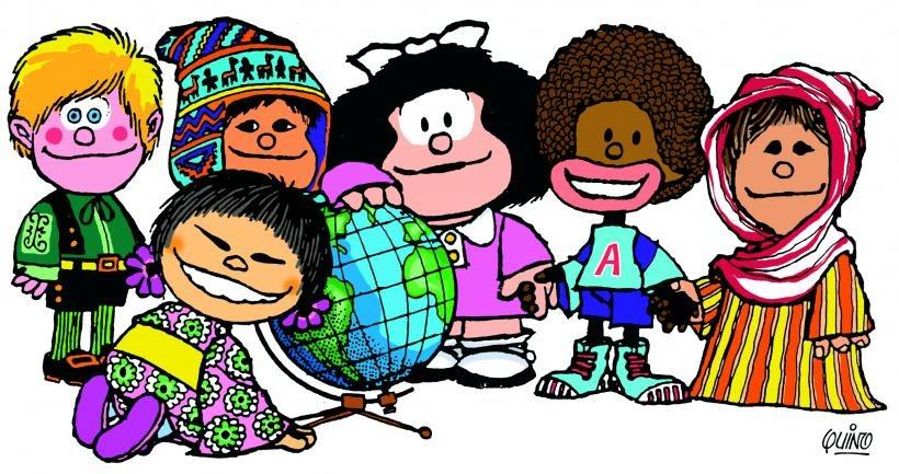 Resultado de imagen para Día de la Convivencia en la Diversidad Cultural