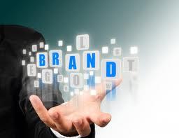 blogger branding