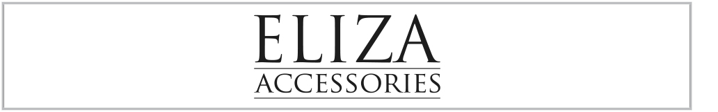 ELIZA • accessories