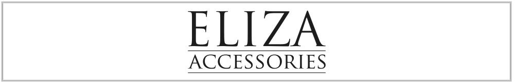 ELIZA • accessories