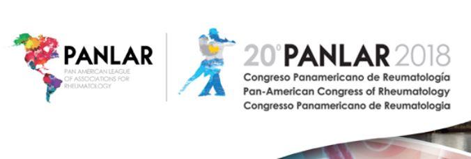 20º PANLAR 2018, ARGENTINA