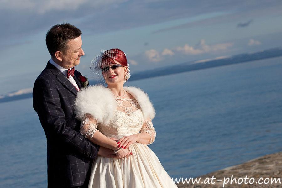Wedding and Portrait Photography AT-Photo ltd: Amber & David ...