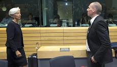 CATALUNYA: L'FMI confirma que Grècia no ha pagat els 1.600 milions de deute