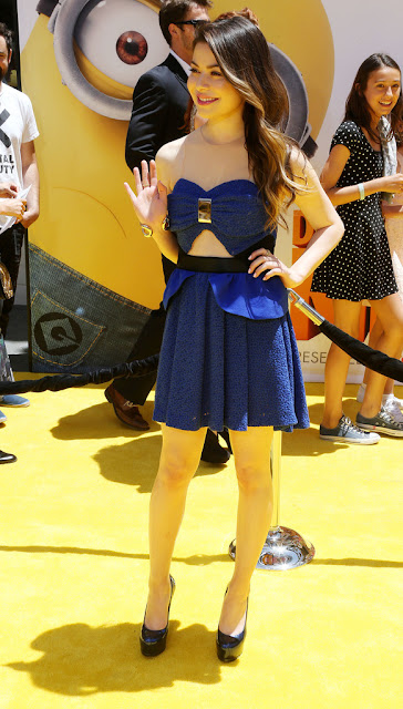 Miranda Cosgrove Despicable Me 2 Mi villano favorito 2 Melissa Joan Hart ShurKonrad 6