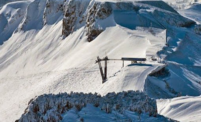 Squaw Valley set to Upgrade Siberia Express Chairlift
