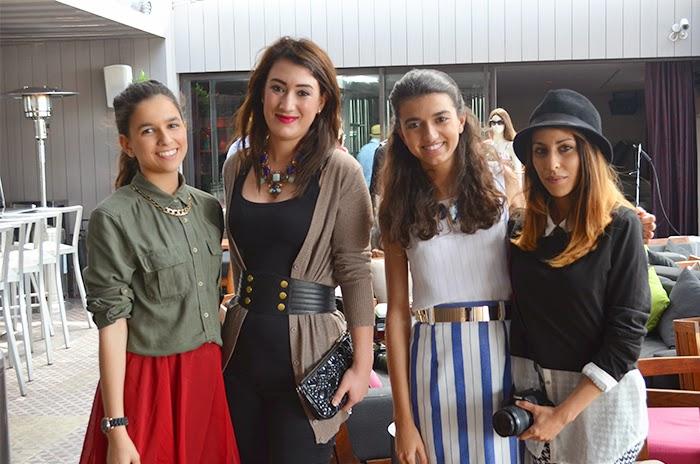 blogueuses mode au maroc