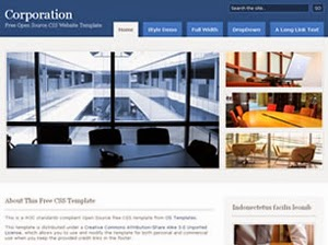 Free Download Top 5 Beautiful Architecture Website Templates ...