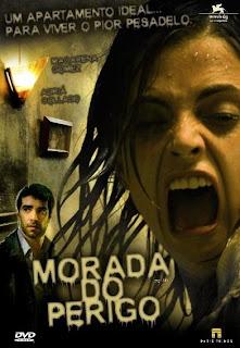 Assistir Morada do Perigo – HD 1080p Dublado Online