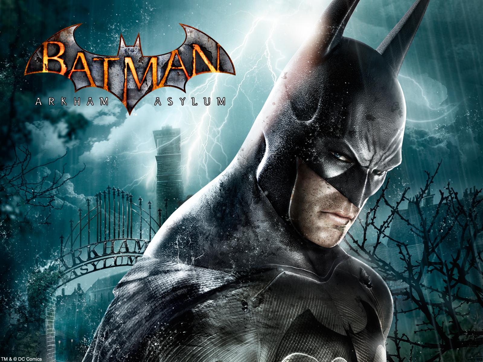Batman arkham aslum porn clips hentai videos