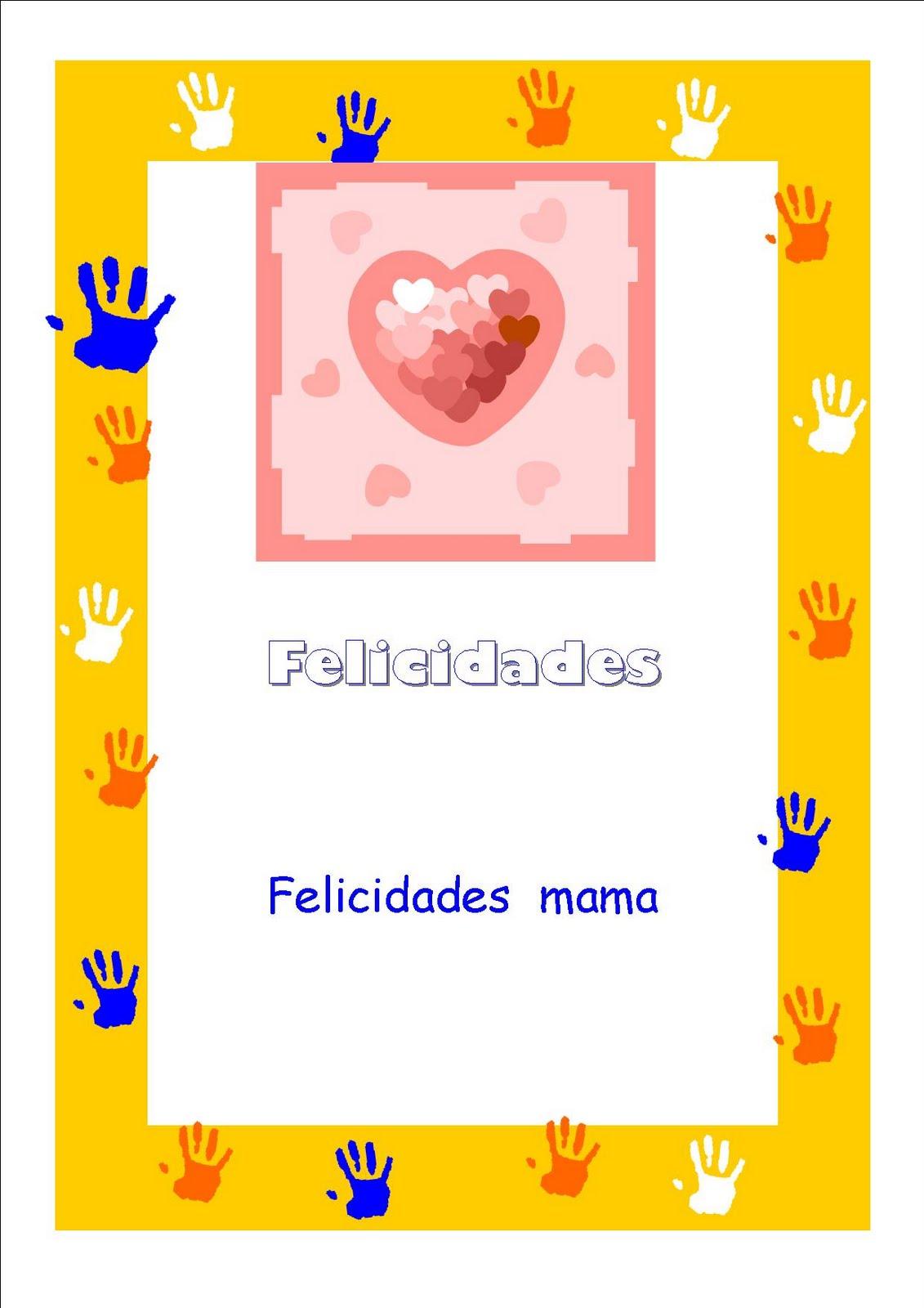 Informática Ampliación: Día de la madre, por Jose Marcos