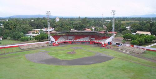 estadio beisbol panama:
