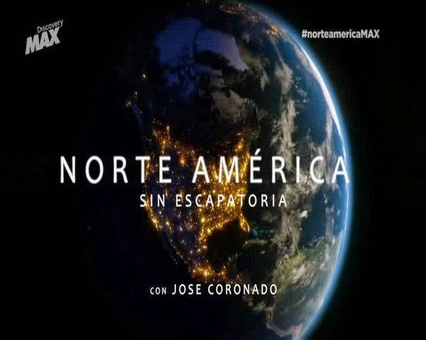 Blog Safari Club, documental online, Norte América, sin escapatoria