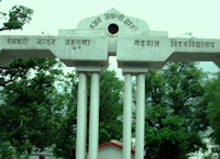HNB Garhwal University Uttarakhand MA, MCOM, MSC and LLM 1st  Semester Date Sheet 2013