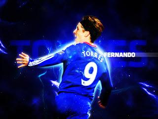 Fernando Torres Chelsea Wallpaper 2011 10