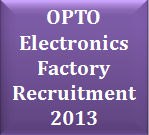 OPTO Electronics Factory