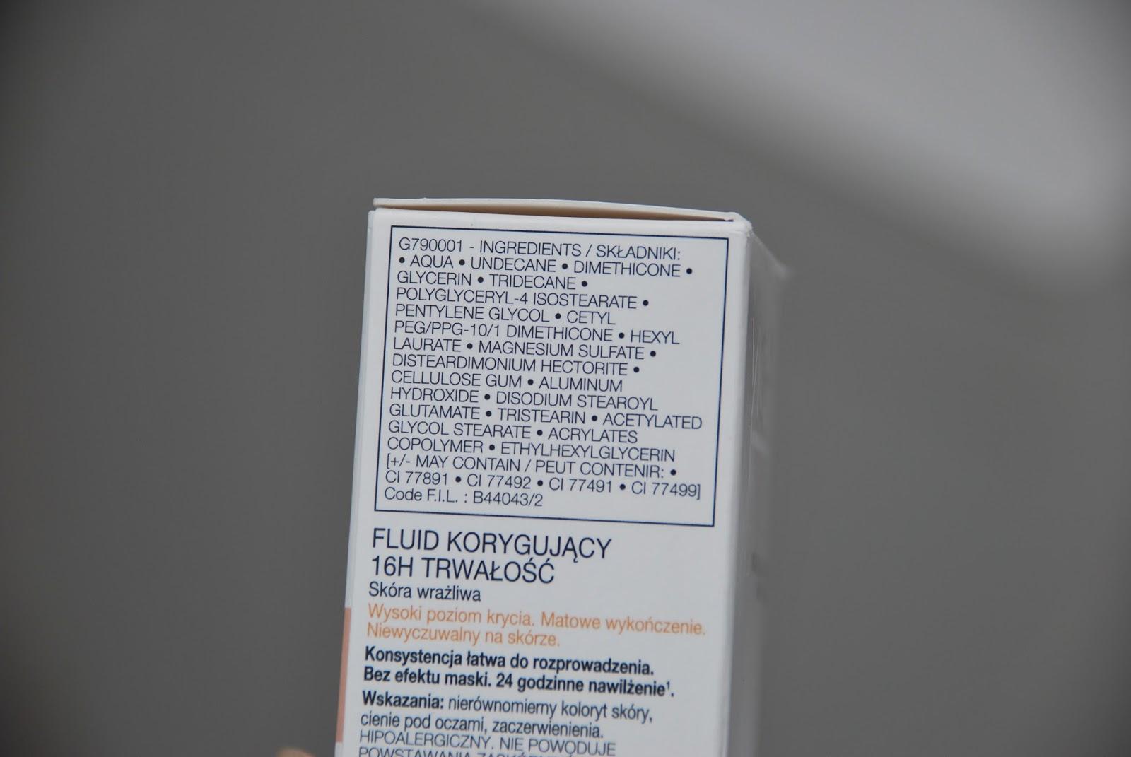 Корректирующий тональный флюид Дермабленд опаловый оттенок, 15 тон, 30 мл (Dermablend)