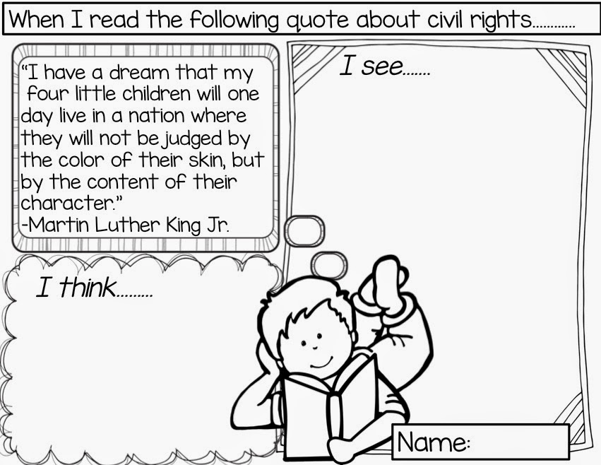 https://www.teacherspayteachers.com/Product/Civil-Rights-Quotes-A-Visualizing-Activity-1724041