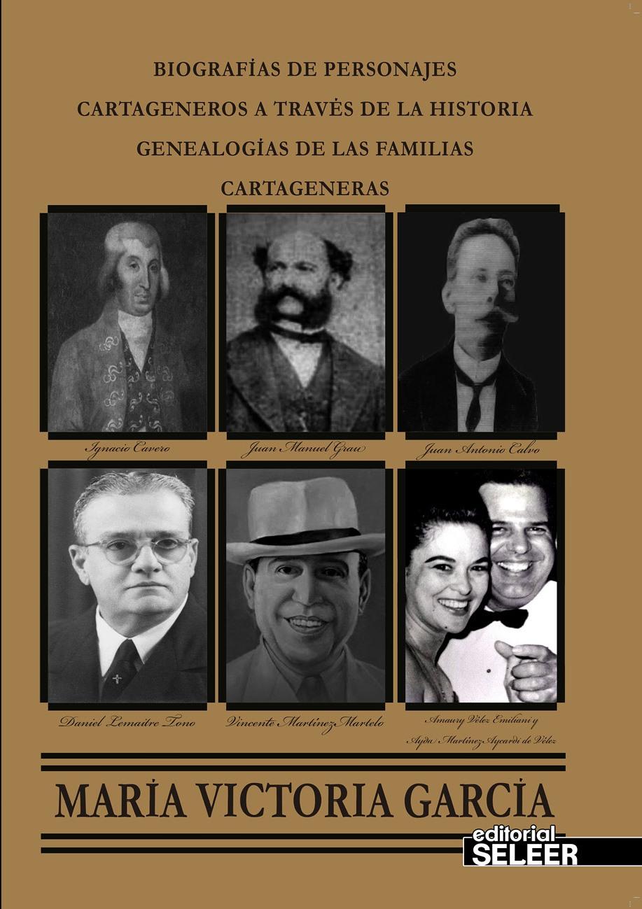 Genealogías Cartagena de Indias