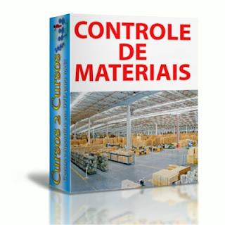 Controle de materiais