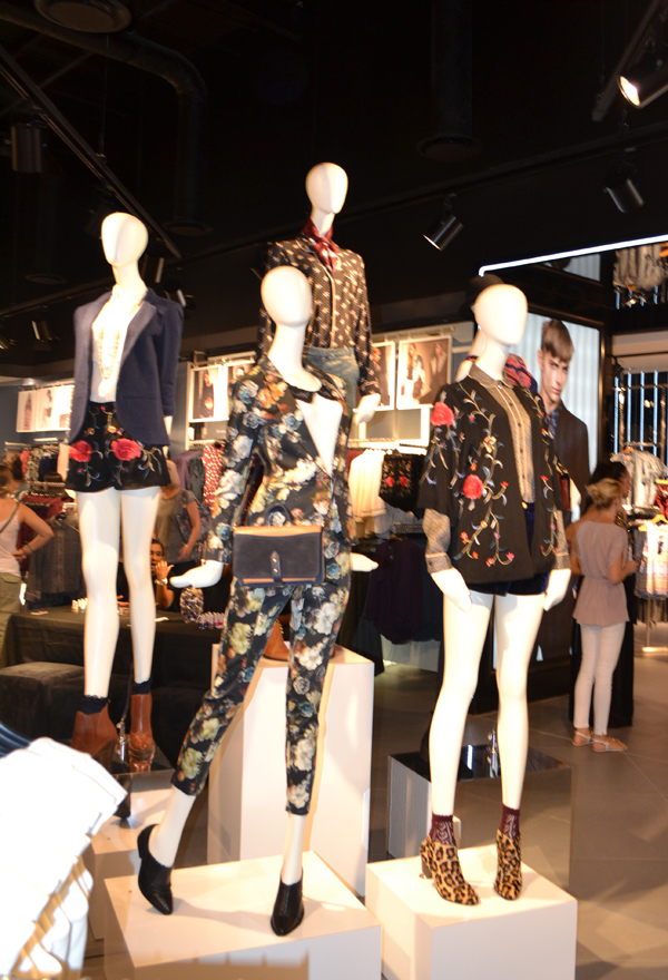 TOPSHOP Launches in Durban