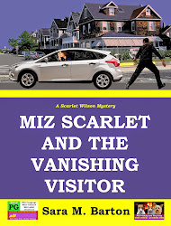 Miz Scarlet and the Gang Rescue a Teen Orphaned by Cancer....Free Download!
