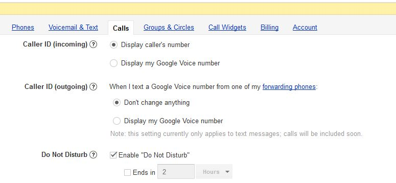 how to get directly to voicemail