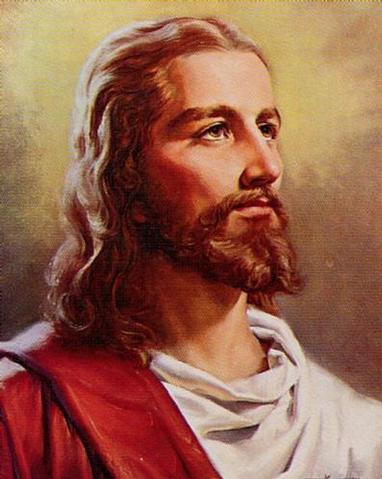 Jesus Christ Jehovah