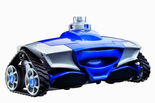 Robot de piscina Zodiac MX8