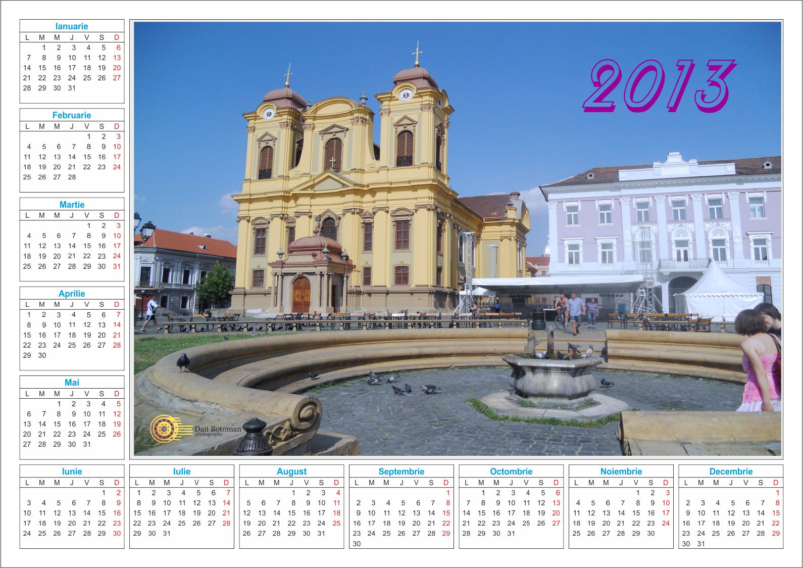Etichete: 2013 , calendar , calendar 2013 , calendar romana