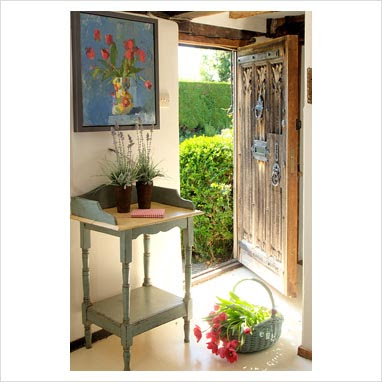 So beautiful things shabby chic on friday un delizioso for Planimetrie inglesi del cottage