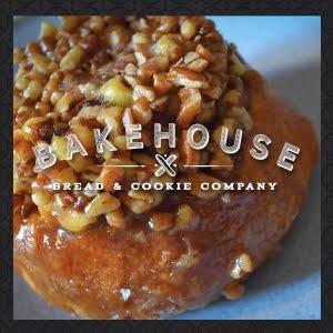 Bakehouse Breads 2