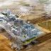Πόλη του μέλλοντος: Χτισμένη πάνω σε ράγες για να μετακινείται  !