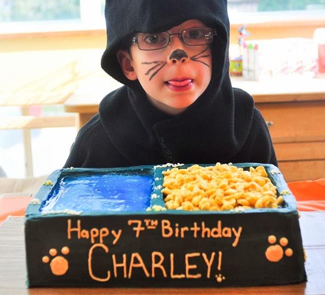 Beki Cooks Cake Blog Easy Cat Or Dog Food Bowl Birthday Cakes
