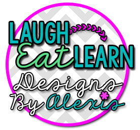 Laugh Eat Learn Designs by Alexis