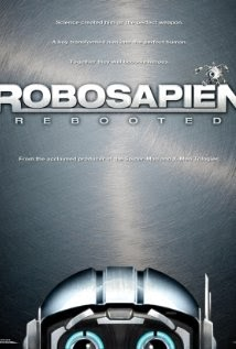 Cody the Robosapien (2013) Filme 2014