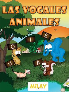 Vocales Animales