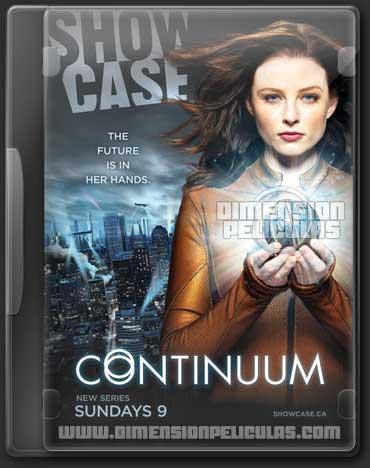 Continuum (HDTV Inglés Subtitulado) (2012)