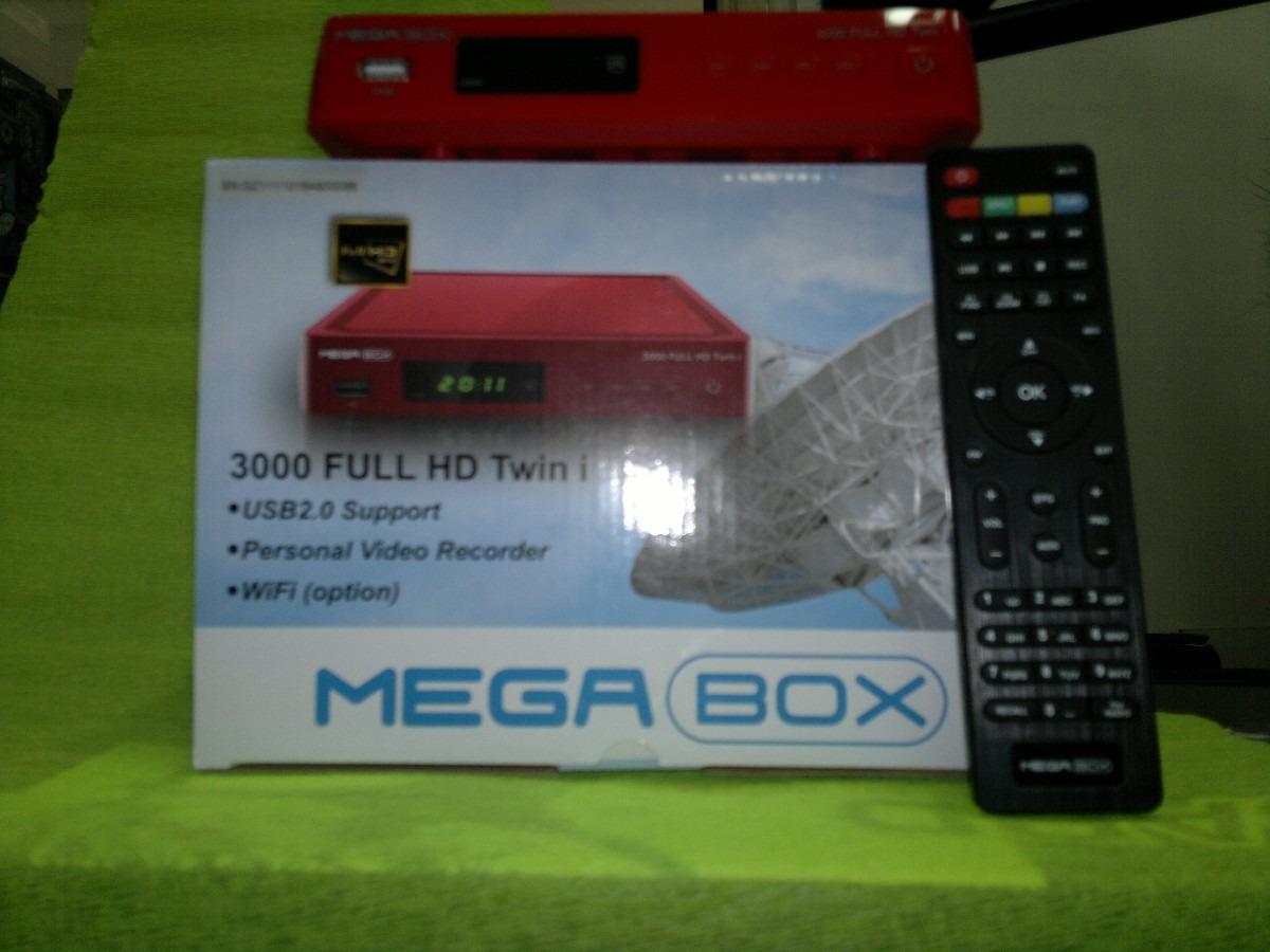 Listado De Actualizaciones Para Megabox 05 Junio 2013