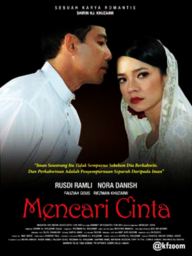 Mencari Cinta Full Movie [Watch Online]
