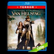 Van Helsing (2004) BRRip 720p Audio Dual Latino-Ingles