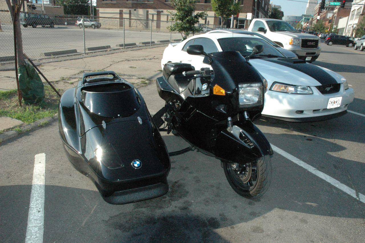 Ducati Club Kansas City